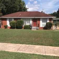Rental info for 3002 Merry Oaks Dr NW