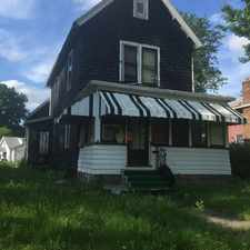 Rental info for 450 S Ave Se in the Massillon area