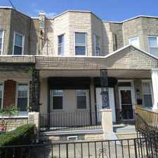 Rental info for 2332 E. Allegheny Ave in the Port Richmond area