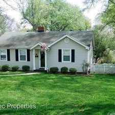 Rental info for 671 Marsh Rd in the Sedgefield area