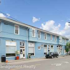 Rental info for 2503 Upperline in the New Orleans area