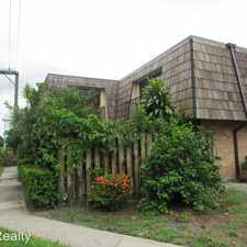 Rental info for 1519 Park Meadows Drive, 2 - 1519-2