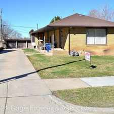 Rental info for 3369 Quincy Ave - 3369