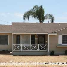Rental info for 5111 Orcutt Ave. in the Allied Gardens area