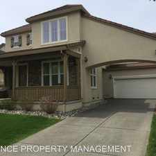 Rental info for 421 Decanter Circle in the Windsor area