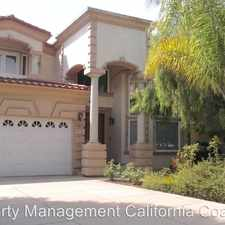 Rental info for 1842 10th Street in the 90278 area