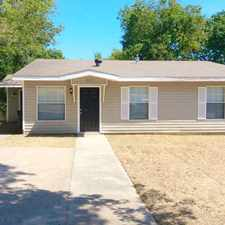 Rental info for Tricon American Homes in the Far Greater Northside area