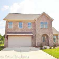 Rental info for 309 Union Station Drive