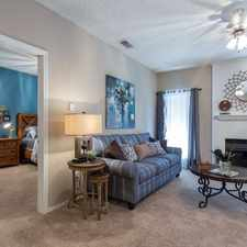 Rental info for The Residence at North Dallas