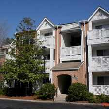 Rental info for Dunwoody Ridge in the Sandy Springs area