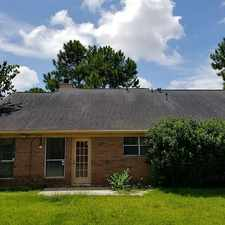 Rental info for 1622 Kriswood Drive in the Houston area