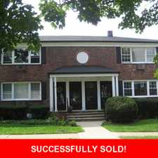 Rental info for MORRIS TOWNSHIP|TOWNSHIP VILLAGE|CONDO FOR SALE|SUCCESSFULLY SOLD!