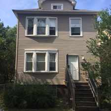 Rental info for 8426 South Brandon Avenue #1 in the South Chicago area