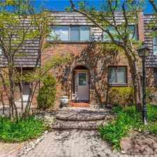 Rental info for 28 Yetta Shepway in the Don Valley Village area