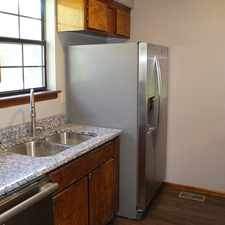 Rental info for 3063 Francis Street in the Kansas City area