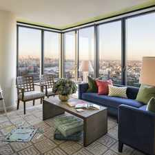 Rental info for Ashland Place & Fulton Street