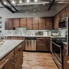 Rental info for E Grand Ave & N McClurg Court in the Near North Side area
