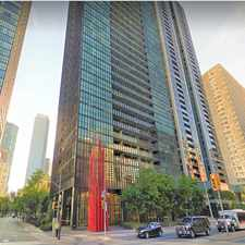 Rental info for Jarvis St & Charles St E in the Church-Yonge Corridor area