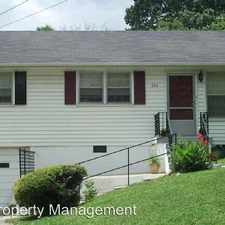 Rental info for 928 South 12th Street in the LP Field area
