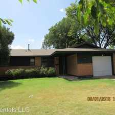 Rental info for 402 NW 53rd in the Lawton area