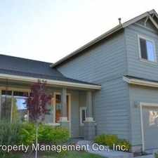 Rental info for 62989 Marsh Orchid Drive