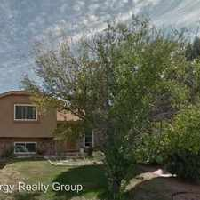 Rental info for 4218 Gatewood Drive