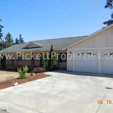 Rental info for 3568 Forest Drive NE
