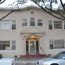 Rental info for 635 Elm Ave. #04 in the Downtown area