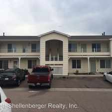 Rental info for 4839 Rusty Nail #202