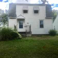 Rental info for 2440 Yale Blvd in the Springfield area