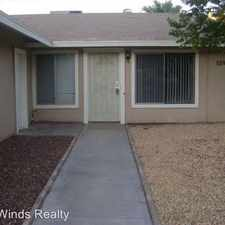 Rental info for 52920 Avnd Herrera in the La Quinta area