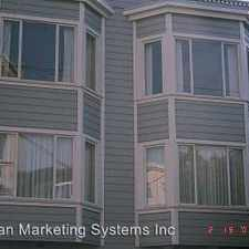 Rental info for 2467 Sutter Street #2 in the Lower Pacific Heights area