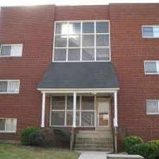 Rental info for 3122 N. 9th Rd in the Lyon Park area