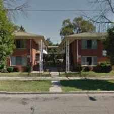 Rental info for 10700 Whittier in the Denby area