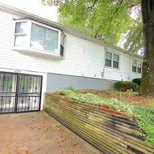 Rental info for 4695 Mathews Ave in the Edgewood area