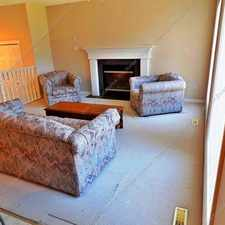 Rental info for *** HALF MONTH FREE - 2 STOREY HOME W/ BONUS ROOM & GARAGE IN RUTHERFORD *** in the Rutherford area
