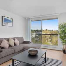 Rental info for 1711 25th Ave SW in the Calgary area