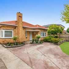 Rental info for Flexible Living in the Melbourne area