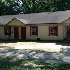 Rental info for 910 Hollywood in the Rhodes Hollywood Springdale Partnership area