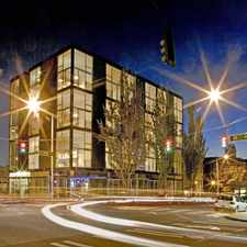 Rental info for Top Floor Glass Corner Unit 407 - Award Winning Agnes Lofts in the Seattle area