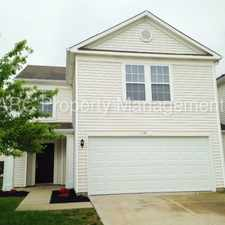 Rental info for 3556 CORK BEND DRIVE in the Five Points area