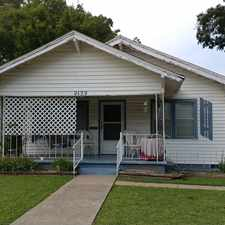 Rental info for Perfect Starter Home in Youngs Englewood in the Oklahoma City area