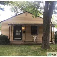 Rental info for RENT NEGOTIABLE! MUST HAVE 2BR voucher and income. Must have RTA for showing. $45 app fee per adult 18 and over. $100 Hold Fee due with application. Must have income. Drive by this home FIRST then Text if interested! in the Indianapolis area