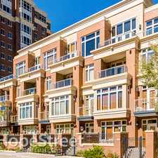 Rental info for 660 Eau Claire Avenue SW in the Sunnyside area