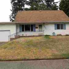 Rental info for 29631 42nd Place S Auburn, Nice 4 BR home close to