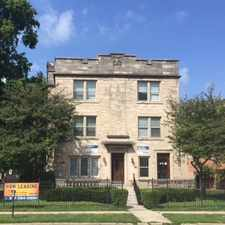 Rental info for The Mansion in the Champaign area