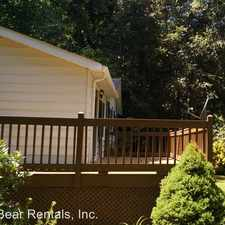 Rental info for 546 Bailey Road