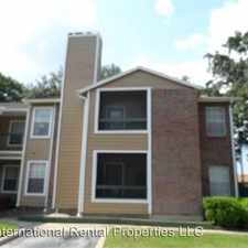 Rental info for 5500 Devonbriar Way Unit G205 in the South Semoran area