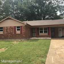 Rental info for 8175 Whitehead Drive in the Horn Lake area
