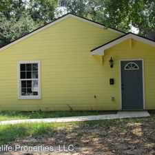 Rental info for 1429 Summers St